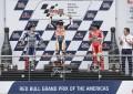 Lo strano contratto Stoner mentre nel GP USA la Honda allunga