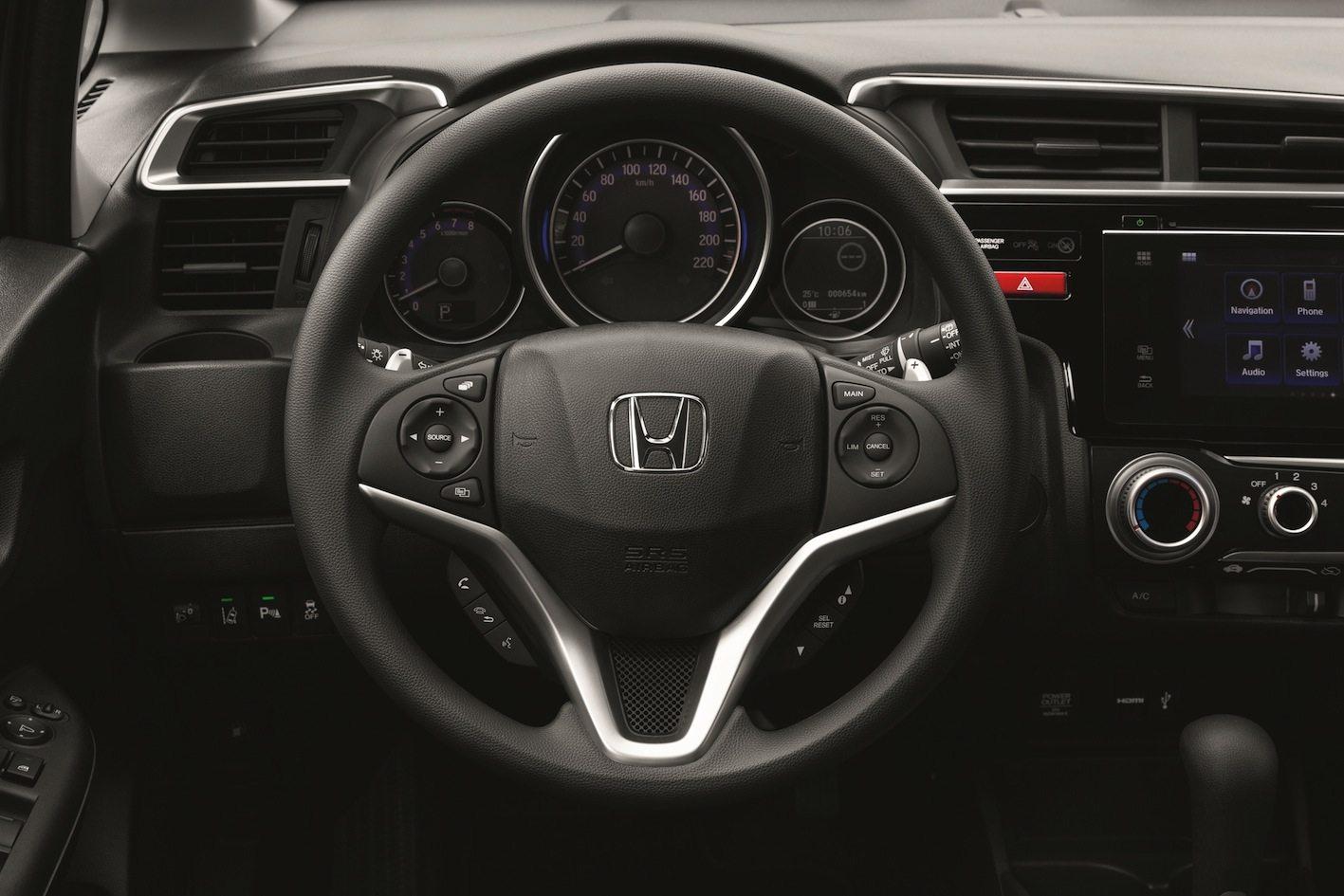 Honda Jazz 13 Prova Su Strada A Tutto Spazio