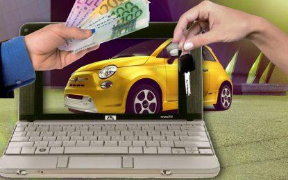 Come risparmiare nella vendita di auto usate
