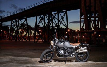 Motorrad e R nineT protagoniste a The Reunion