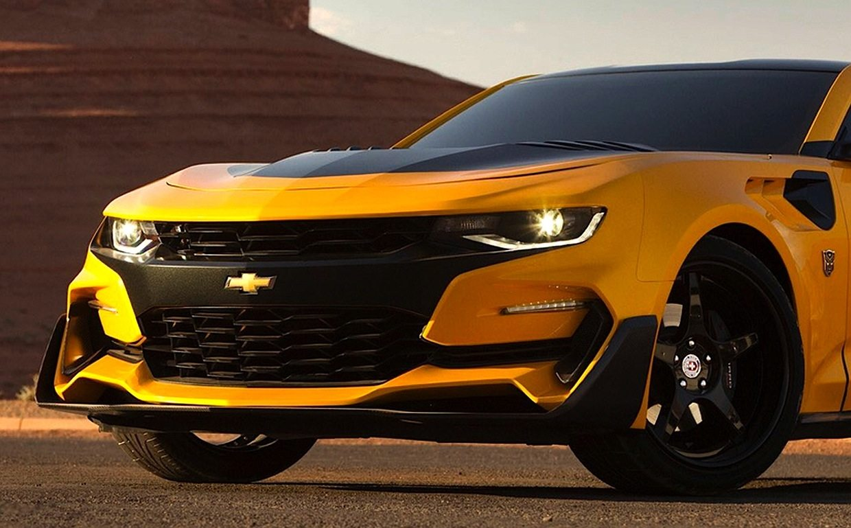 bumblebee transformers 5 car interior 2016 chevrolet camaro bumblebee yellow from transformers. Black Bedroom Furniture Sets. Home Design Ideas