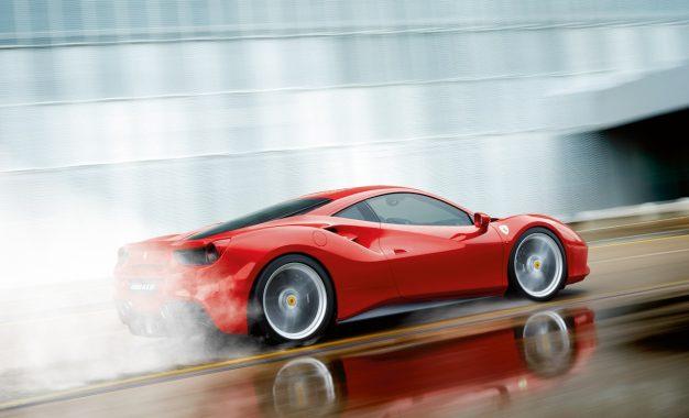 Il V8 biturbo Ferrari fa incetta di premi agli Engine Awards 2016 – Tutte le classifiche