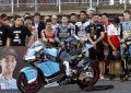 Iannone stende Lorenzo: a Montmelò vince Vale, MotoGP riaperto – Saluti a Salom