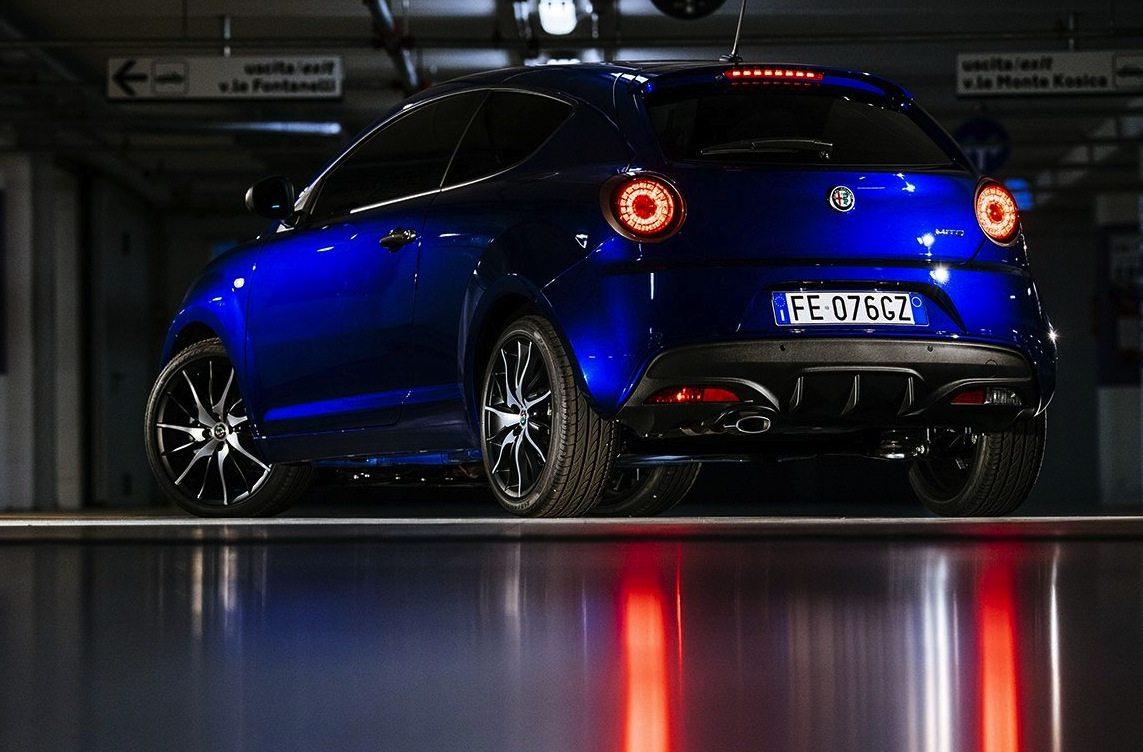 Alfa Romeo Giulia conquista le 5 stelle EuroNCAP