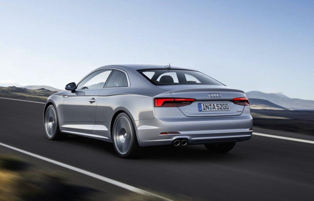 Audi a5 sportback usata prezzo 5