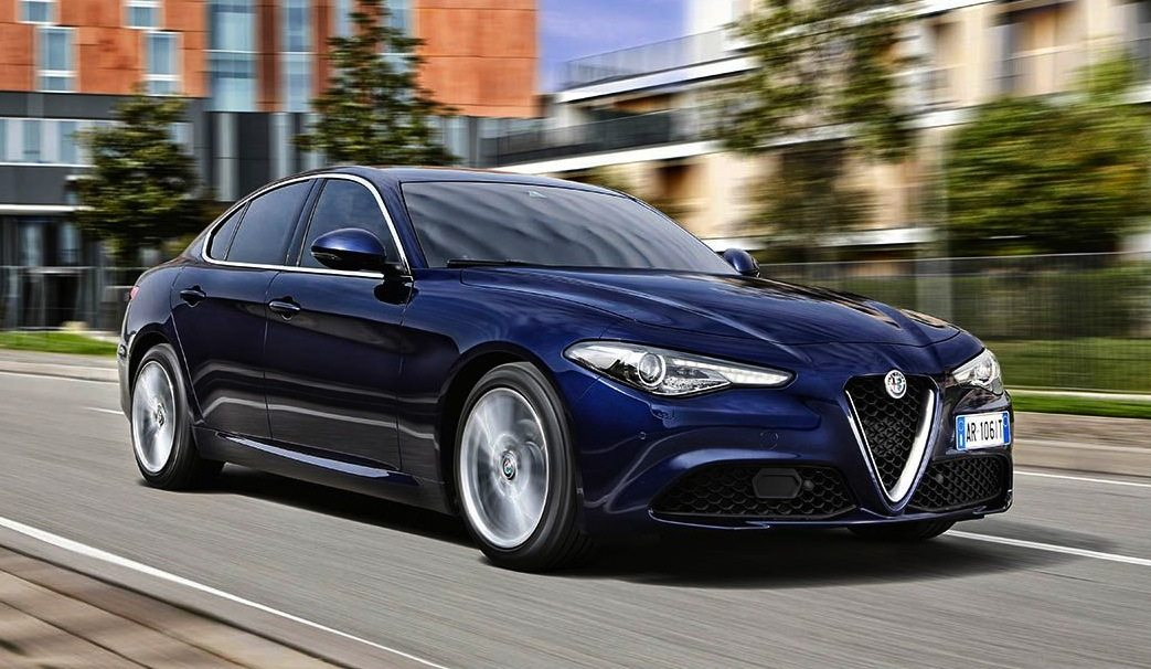 Alfa Romeo Stelvio Review  Auto Express