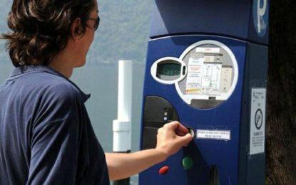Manca il bancomat? Il parcheggio va sempre pagato!