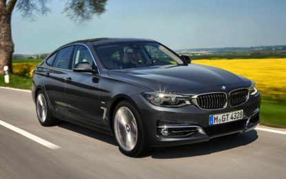 BMW Serie 3 Gran Turismo: il dinamismo dell'originalità
