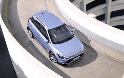 Hyundai i20 Active, da tranquilla berlina a crossover dalle doti non comuni