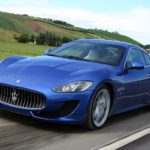 Maserati GranTurismo Sport: Instant classic