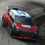 Citroen Concept C3 WRC: Nuova e con tanta voglia di vincere