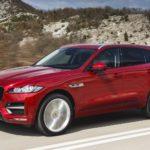 Jaguar F-Pace 2.0d 180 CV AWD R-Sport: Incontro tra due mondi