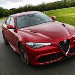 Alfa Romeo Giulia Quadrifoglio: debutta il cambio automatico