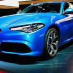 Alfa Romeo Giulia Veloce: Nel nome della tradizione