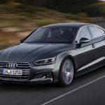 """Nuova Audi A5 Sportback: Se i gentleman sono anche """"cattivi"""""""