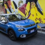 Nuova Citroen C3 Facebook – Only Limited Edition, e solo on-line