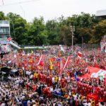 A Monza doppio Mercedes e ripresa Ferrari. Con protagonisti i tifosi
