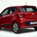 Hyundai i 10: Piccole utilitarie crescono