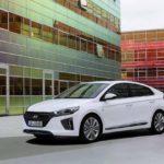 Hyundai IONIQ: la sostenibilità si fa in tre