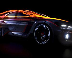 Hyundai RN30 N Concept: Amore a prima pista