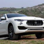 Levante Diesel 250 CV: La Maserati dei SUV