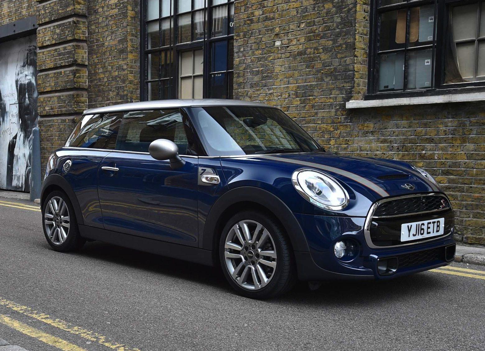 Mini seven dedicata ai giovani e non solo motorage new for Mini 5 portas