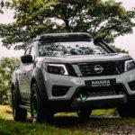 Nissan Navara EnGuard: il Concept Nissan da salvataggio