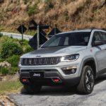 Jeep Compass: Tutta un'altra auto