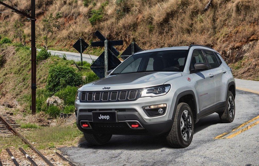 Jeep Compass: Tutta un'altra auto - MotorAge New Generation