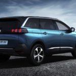 Nuova Peugeot 5008: Se non è rivoluzione, poco ci manca