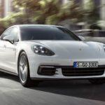 Porsche Panamera 4 E-Hybrid: Alte performance sostenibili