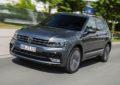 Volkswagen Tiguan 2.0 TDI: il SUV con ambizioni Premium
