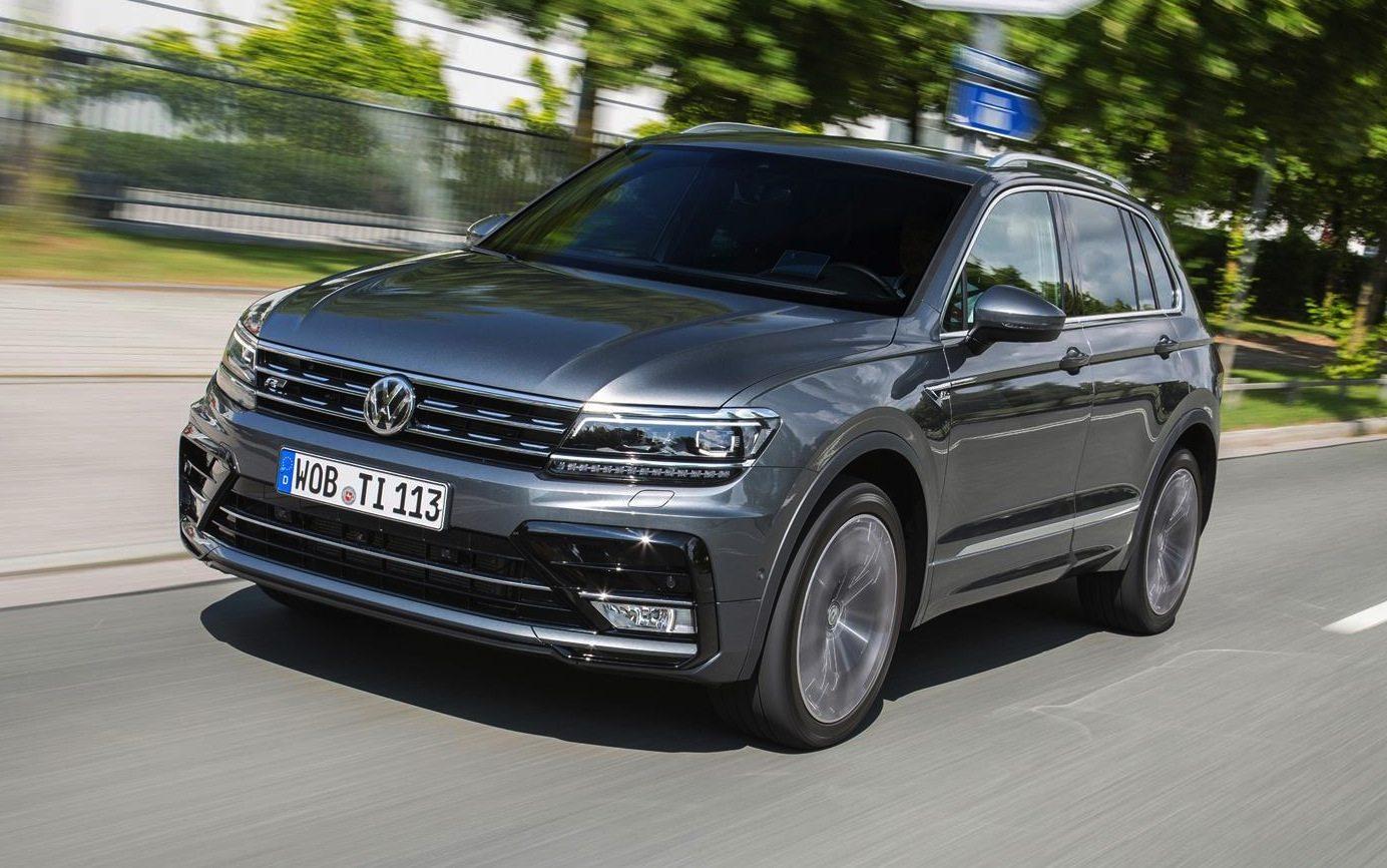 Volkswagen Tiguan 2.0 TDI 150 CV: la prova su strada