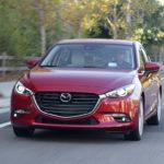 Mazda 3 MY 2017: Restyling ai nastri di partenza
