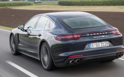 Porsche Panamera 4S Diesel: Veloce come lei, nessuna
