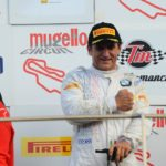 Alex Zanardi regala emozioni e vince al Mugello