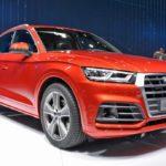 Novità Audi al Salone di Parigi: Q5 e RS 3 sulla rampa di lancio