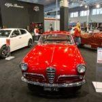 Auto e Moto d'Epoca apre i battenti tra Heritage e contemporaneità
