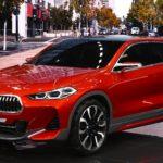 BMW Concept X2: Una risposta forte alla Q2