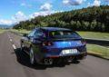 Ferrari GTC4Lusso: Sinfonia del nuovo mondo