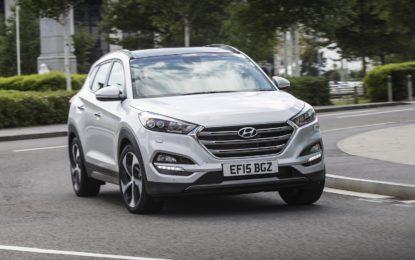 Hyundai Tucson: Stesso nome ma nuove tecnologie