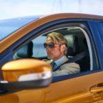 "Per Ford Edge il corto ""Le Fantôme"", con lo stalker Mads Mikkelsen"