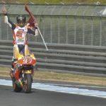 Marquez campione del mondo con Honda. Nel disastro Yamaha