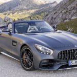 Mercedes AMG GT Roadster e GT C Roadster: Open the emotion