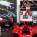 Un museo dedicato a Michael Schumacher