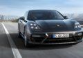 Porsche: si amplia la gamma Panamera