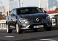 Renault Mégane Grand Coupé 1.5 dCi 110 CV: Sintesi di due mondi