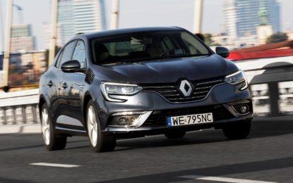 Renault Mégane Grand Coupé 1.5 dCi 110 CV: Sintesi di due mondi