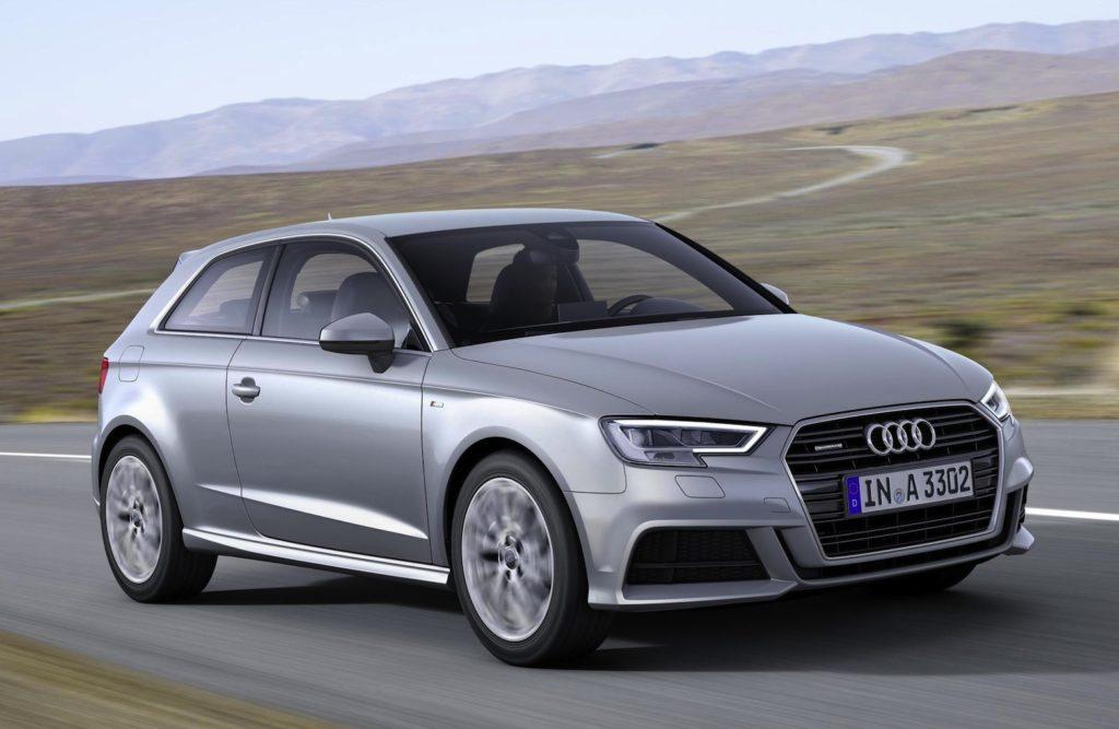 Audi A3: Nuova motorizzazione per la gamma
