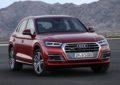 Nuova Audi Q5: Sotto il vestito tre potenti ed inedite motorizzazioni